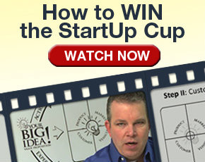 How to Win the StartUp Cup